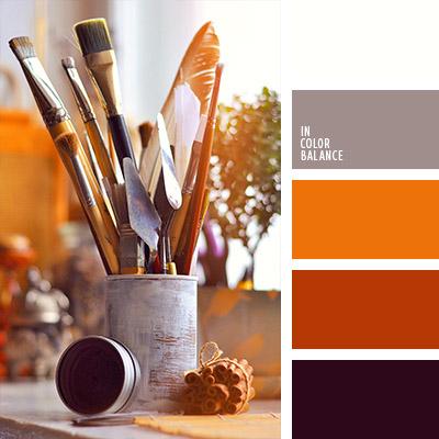 Цветовая палитра №1053