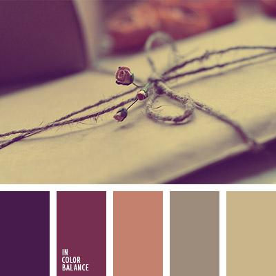 Цветовая палитра №1059
