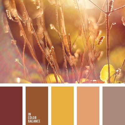 Цветовая палитра №1060