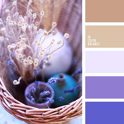 Цветовая палитра №1063