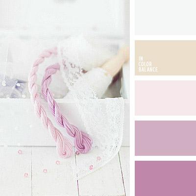 Цветовая палитра №1064