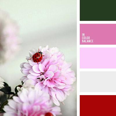 Цветовая палитра №1068