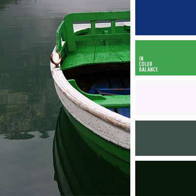 Цветовая палитра №1071