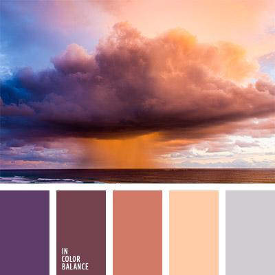Цветовая палитра №1078