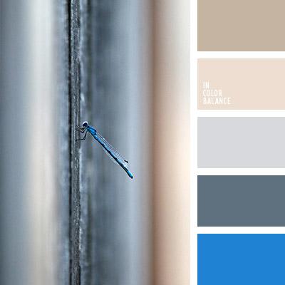 Цветовая палитра №1079
