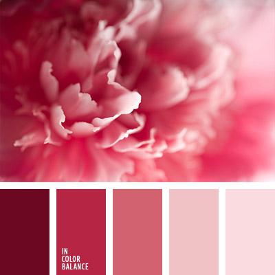 Цветовая палитра №1090