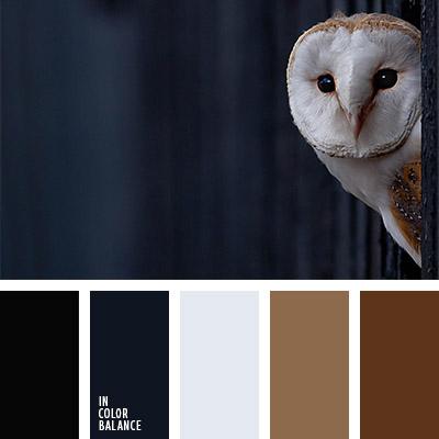 Цветовая палитра №1102
