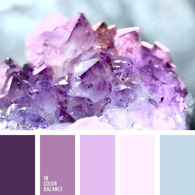 Цветовая палитра №1104