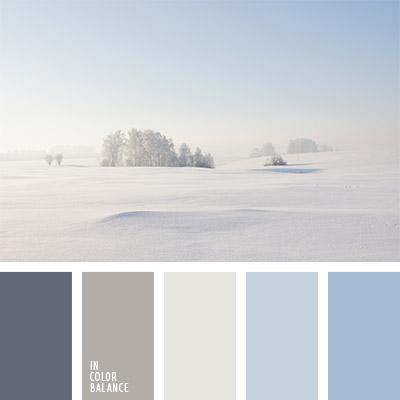 Цветовая палитра №1112