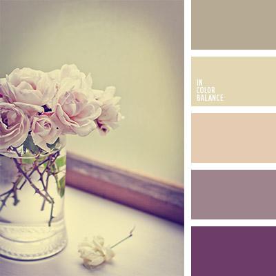Цветовая палитра №1113