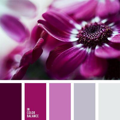Цветовая палитра №1116