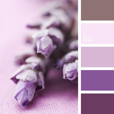 Цветовая палитра №1123