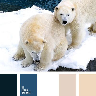 Цветовая палитра №1140