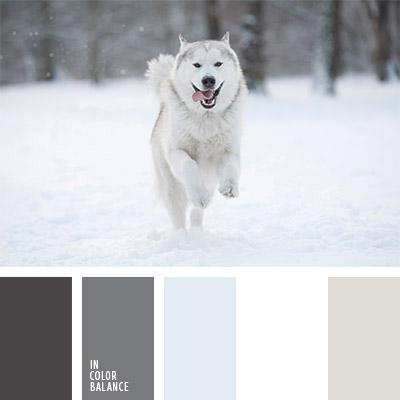 Цветовая палитра №1143