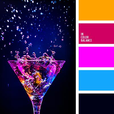 Цветовая палитра №1162