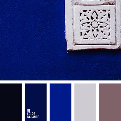 Цветовая палитра №1163