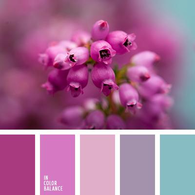 Цветовая палитра №1208