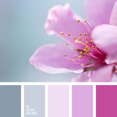 Цветовая палитра №1233