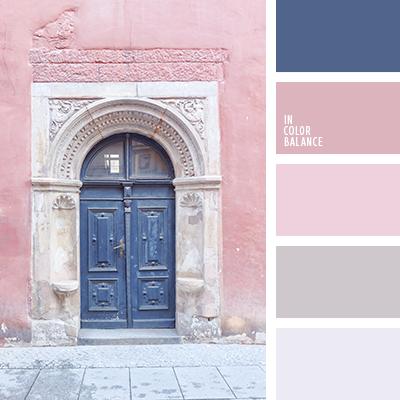 Нежные оттенки розового Delicate shades of pink - perfect for wedding