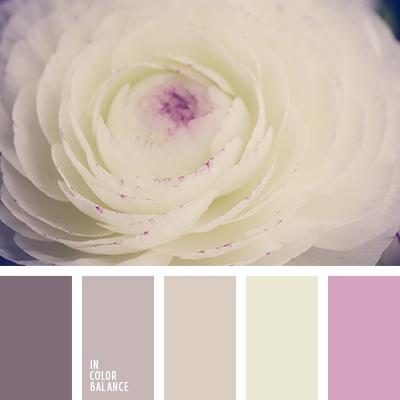 Цветовая палитра №1251