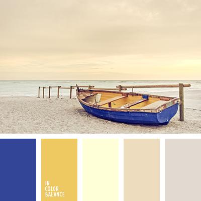 Цветовая палитра №1256