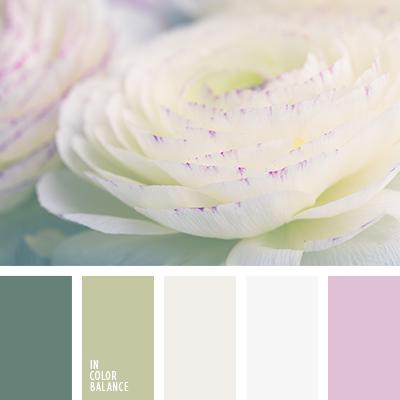 Цветовая палитра №1263