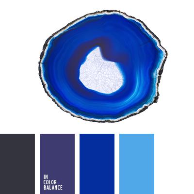 Цветовая палитра №1265