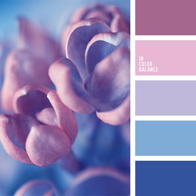 Цветовая палитра №1288