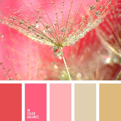 Цветовая палитра №1303