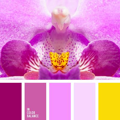 Цветовая палитра №1347