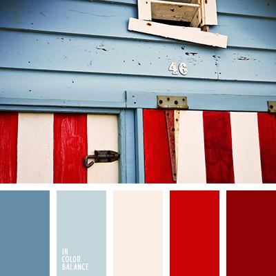 Цветовая палитра №1349