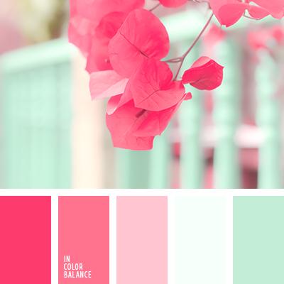Цветовая палитра №1353