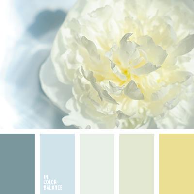 Цветовая палитра №1377