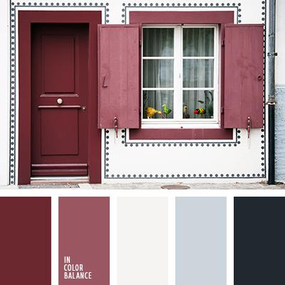 Цветовая палитра №1384