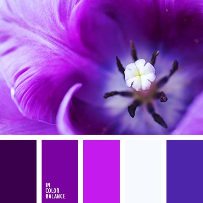 Цветовая палитра №1390