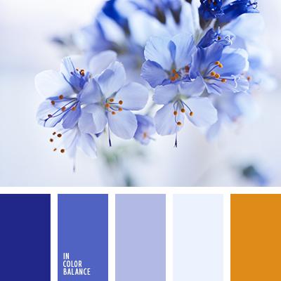 Бледно-синий цвет