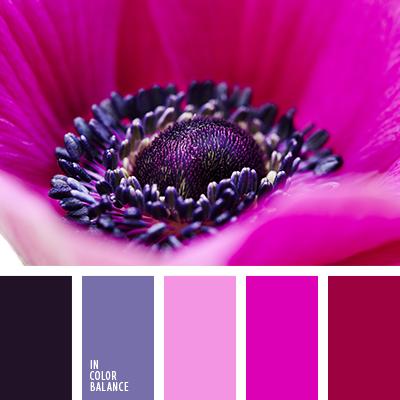 Цветовая палитра №1399
