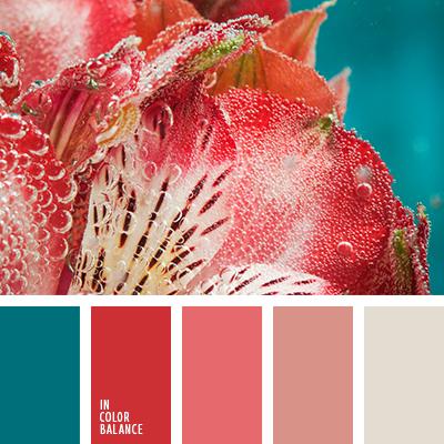 Цветовая палитра №1405