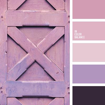 Цветовая палитра №1408