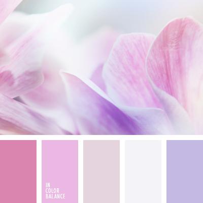 Цветовая палитра №1416