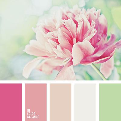 Цветовая палитра №1425
