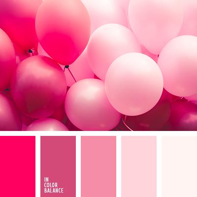 Цветовая палитра №1434