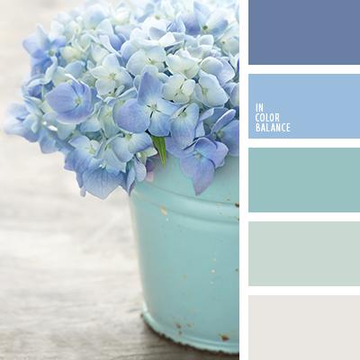 Цветовая палитра №1452