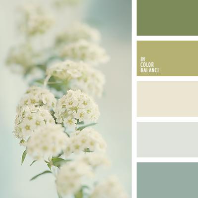 Цветовая палитра №1456