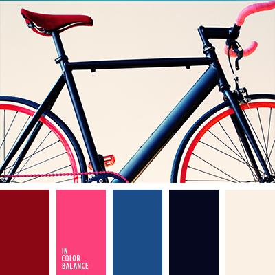 Цветовая палитра №1466