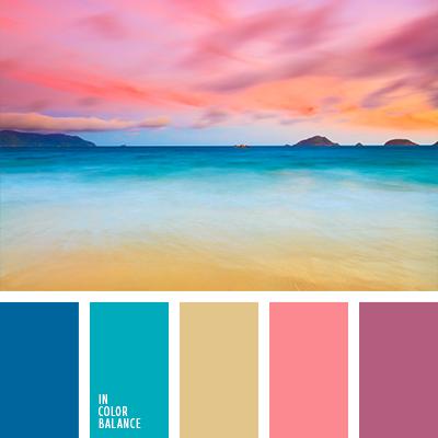Цветовая палитра №1472