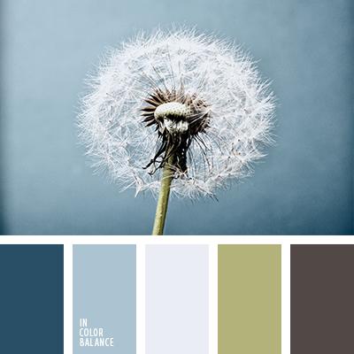 Цветовая палитра №1473
