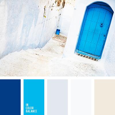 Цветовая палитра №1474