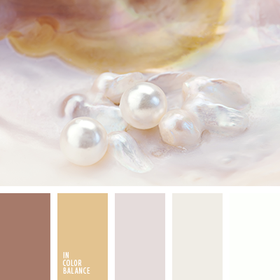 Цветовая палитра №1485