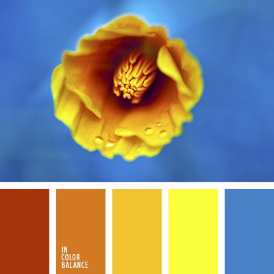 Цветовая палитра №1488
